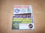 Bamber Bridge v Prescot Cables, 2004/05
