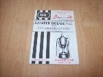 Bamber Bridge v Skelmersdale United, 1992/93