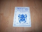 Bootle v Maghull, 1992/93 [dec]