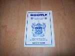 Bootle v Mossley, 1995/96