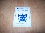 Bootle v Oldham Town, 1992/93 [feb]