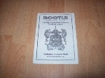 Bootle v Oldham Town, 1994/95 [TFT]