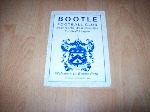 Bootle v Westhoughton Town, 1992/93 [LPT]