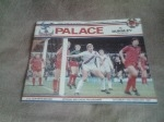 Crystal Palace v Burnley, 1982/83 [FA]