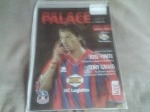 Crystal Palace v Everton, 2007/08 [Fr]