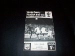 Derby County v Liverpool, 1969/70