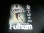Fulham v Macclesfield Town, 1998/99