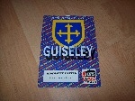 Guiseley v Knowsley United, 1992/93