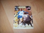 Guiseley v Knowsley United, 1995/96