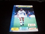 Ipswich Town v Middlesbrough, 1991/92