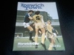 Ipswich Town v Norwich City, 1978/79