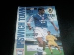 Ipswich Town v Norwich City, 1997/98