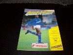 Ipswich Town v Oldham Athletic, 1989/90
