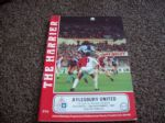 Kidderminster Harriers v Aylesbury United, 1991/92 [FA]