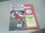 Kidderminster Harriers v Macclesfield Town, 1996/97