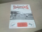 Kidderminster Harriers v Southport, 1985/86 [FAT]