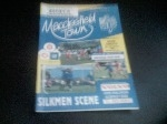 Macclesfield Town v Dover Athletic, 1994/95