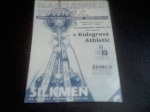 Macclesfield Town v Kidsgrove Athletic, 1996/97 [SSC]
