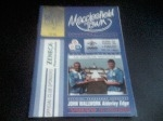 Macclesfield Town v Purfleet, 1995/96 [FAT]