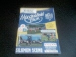Macclesfield Town v Southport, 1994/95