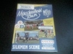 Macclesfield Town v Stevenage Borough, 1994/95