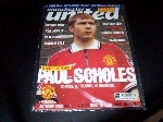 Manchester United, Issue 85