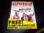 Manchester United, Issue 90