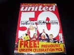 Manchester United, Issue 91