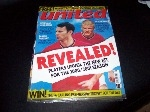 Manchester United, Issue 92