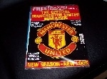Manchester United, Issue 93