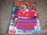 Manchester United, Volume 1 No. 5