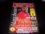 Manchester United, Volume 4 No. 4