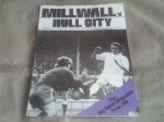 Millwall v Hull City, 1974/75
