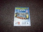 Newcastle Town v Prescot Cables, 1996/97