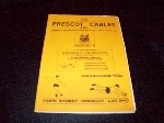 Prescot Cables v Frickley Athletic, 1995/96 [FA]