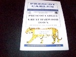 Prescot Cables v Great Harwood Town, 2000/01