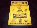 Prescot Cables v Mossley, 1999/2000