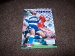 Queens Park Rangers v Everton, 1994/95