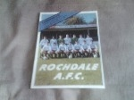 Rochdale v Cambridge United, 1987/88