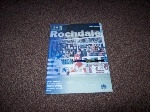 Rochdale v Chester City, 1997/98