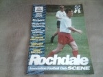 Rochdale v Hereford United, 1994/95