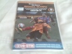 Rushall Olympic v Chester FC, 2011/12