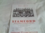 Stamford v Stevenage Borough, 1982/83