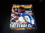 Super League, Vol. 1 No. 17