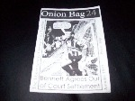 The Onion Bag, Issue 24