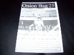The Onion Bag, Issue 25