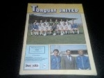 Torquay United v Bury, 1981/82