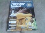 Torquay United v Cambridge United, 2008/09