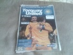 Torquay United v Histon, 2008/09