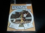 Torquay United v Peterborough United, 1979/80